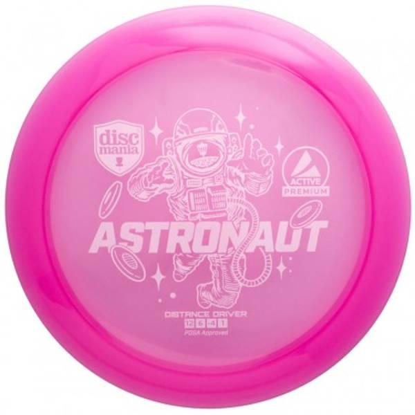 Bilde av Active Premium Astronaut